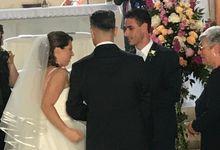 A Romantic Wedding by Prestige & Luxury weddings - Sposa Mediterranea by A&C