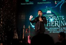 MAGIC SHOW OPENING KAMPI HOTEL & SANTIKA GROUP by Aldo Adela MC & Magician