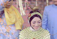 IPTU Kharisma & AKP Dwi by SORA Wedding Organizer