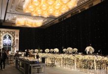 Wedding July by InterContinental Jakarta Pondok Indah