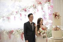 Wedding Yeda & Yosefa by Priceless Wedding Planner & Organizer