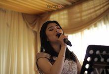 The Wedding of Nabilla & Nurharis 3 November 2018 by Vivando Music Entertainment
