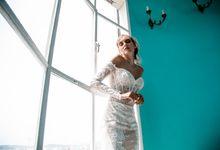 Signature Collection - Yolanda & Carmen by Giorgia Couture