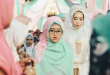 Wedding by Ada Cerita Project