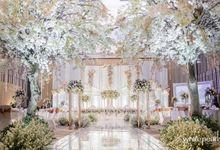 Swissôtel Jakarta PIK Avenue 2021.03.06 by White Pearl Decoration