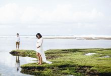 Maternity of Cisca & Tommy by Zoe Photo