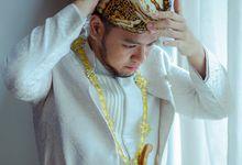 Wedding Audry & Hammam by Samara Picture
