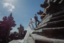 Prewedding Of OKI & Desy by OKphotography
