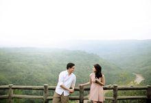 Prewedding Ivan & Cindy by ARD Cinematography