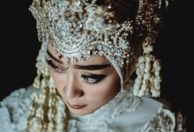 Wedding Putri by ejafoto