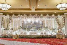 Balai Samudera 2019 09 21 by White Pearl Decoration