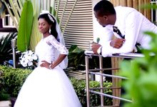 Wedding Photography by Iconic imagery