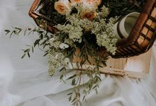 Wild & Free Styled Shoot by Glittering Carousel