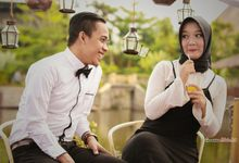Pra Wedding TAMI by Gunawan Production