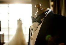 the wedding Adri & Hesti by Bondan Photoworks