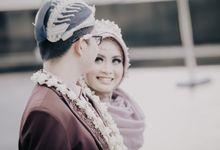 Wedding Bryan n Tami by 3KENCANA PHOTOGRAPHY