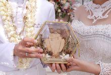 Shella & Agung Wedding by Saenna Planner