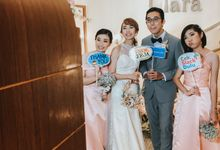 Felix and Clara Wedding by 83photostudio
