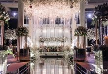 The Ritz-Carlton Jakarta, Pacific Place 2021.04 by White Pearl Decoration