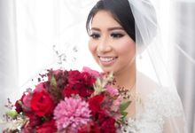 wedding of Ivan & Michella by decorus production