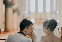 The Wedding of  Steven & Hanny by Ivow Wedding