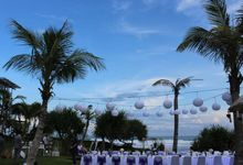 Wedding Ceremony of Soon Wei and Pun Chee by WakaGangga Resorts