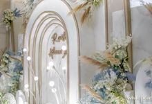 The Springs Club Royal Ballroom 2021.03.20 by White Pearl Decoration