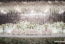 Fairmont 2020 01 19 by White Pearl Decoration