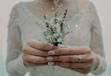 Wedding Adat Batak Hanna & Reymond by MARON FOTO