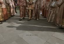 Wedding Andin & Dikken by Vexia Pictures