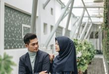 Lea & Imam by inper photography