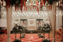 Wedding Hendy & Mila by Hotel Olympic Renotel Sentul
