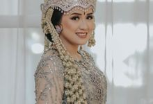 Devita & Benny Wedding by Bestival Wedding Planner & Organizer