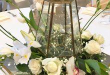 The Wedding oF Darrel & Vina by Alleka Design