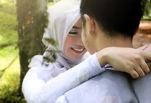 Prewedding sindi & anggi by Shutter Photography