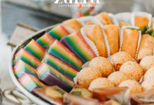 Pengajian dan Siraman Citra Kirana by Zulfa Catering