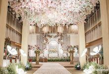 Thamrin Nine Ballroom 2020 01 19 by White Pearl Decoration