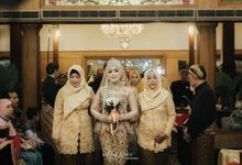 The Wedding of Annisa & Firman by Onamore Photo
