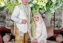 Wedding Surya & Debby by Video Art