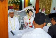Papan Mas Tambun Bekasi by Storia Organizer
