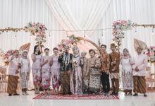Anggi & Dika by Ngantenan Yuk Wedding Organizer