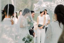 Great Wedding day Of Novi and Bobby by Kimus Pict
