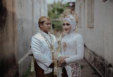 Javanese Wedding Wildanun Andika by Hexa Images