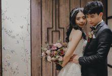Stefan & Evelyn by Password Wedding Organizer