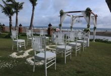 Simple and Elegant Commitment Ceremony in Bali by Happy Bali Wedding