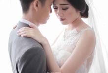The Wedding Cresen & Felix by Amorphoto