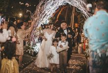 WEDDING OF EKO & EDINA by Soulvere Wedding Planner