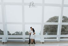 Alexander & Tin by PhiPhotography