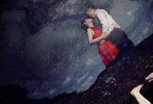 Pre-Wedding of Shawn & Diana by BE PHOTOGRAPHY