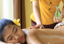 Our Signature Treatments by Lagoon Spa Seminyak
